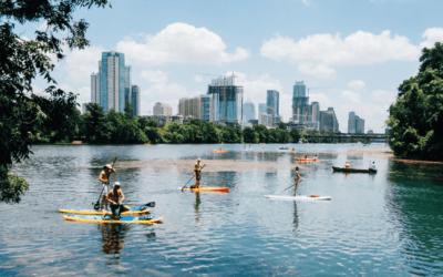 Latest UT Austin updates for Fall 2020