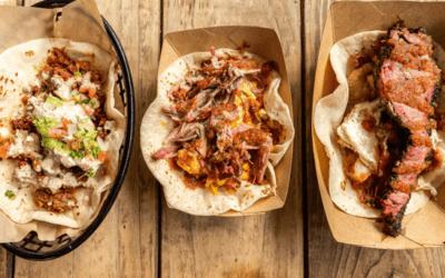 Austin's Best Breakfast Taco